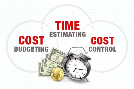 project management project cost estimation The project management team can review the responses by several vendors to the rfp to determine if their estimate of the cost of that aspect of the project is close to the estimate made during the project selection stage.